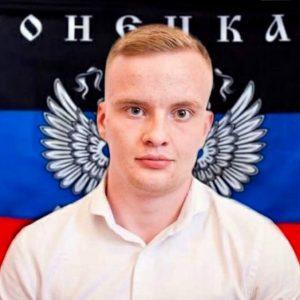 № 2-3 Карабаев Даниил Алексеевич