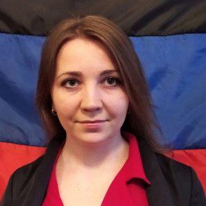 № 2-4 Черкашина Екатерина Олеговна